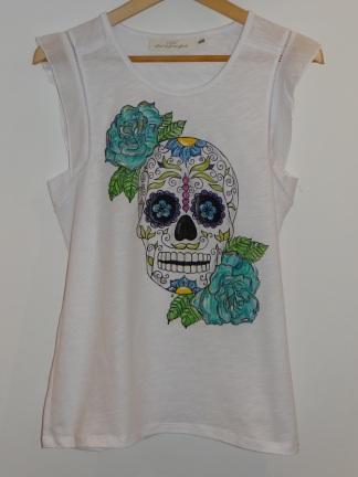 Camisetas chicas